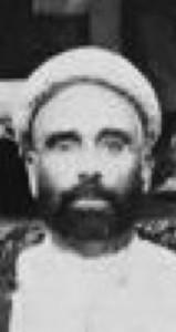 مرحوم حاج محمد حسين حاج موسي