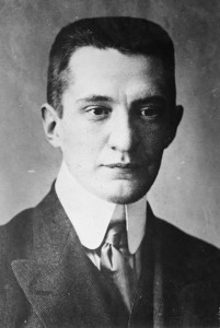 الكساندر كرنسكي