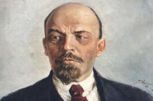 ولاديمير ايليج اوليانوف (لنين)