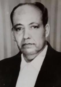 مرحوم مغفور حاج محمد موسي برهاني فر