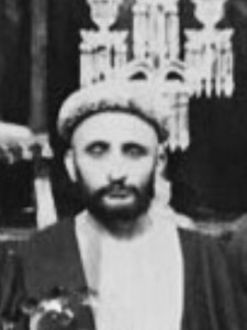 حاج حسن حاج موسي در سن ٤٠ سالگي