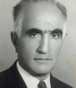 حسين يزداني پورفرد