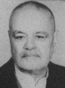 حاج علي حسيني نبوي