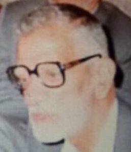 حاج غلامحسين اخوان ابوالحسني
