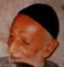 حاج احمد اخوان ابوالحسني
