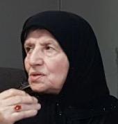 حاجيه عصمت اخوان ابوالحسني