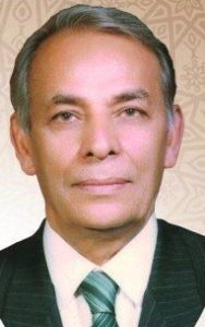سيد حسين سادات شبيري