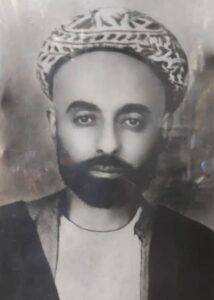 حاج ابوالقاسم ابوالحسني (اخوان)
